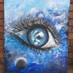 Martha Herda Painting