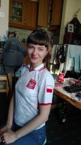 Martha - Polish Woman