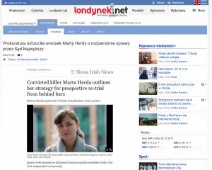 Article in Londynek.net